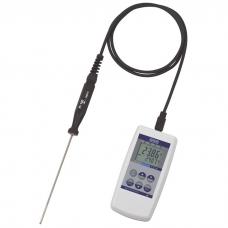 Цифровой термометр высокоточный WIKA CTH6200