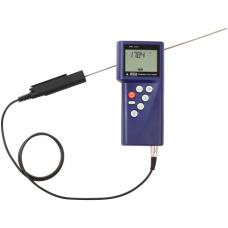 Ручной калибратор температуры WIKA CTH6500