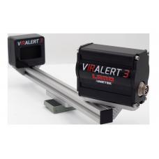 Тепловизионная система vIRalert 3 для контроля температуры людей LAND Ametek (Великобритания)