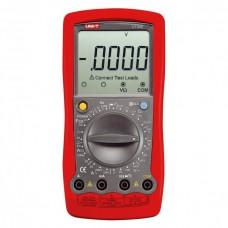 Мультиметр UNI-T UTM 158E (UT58Е), цифровой