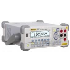 Мультиметр RIGOL DM3068, настольный, LAN/GPIB