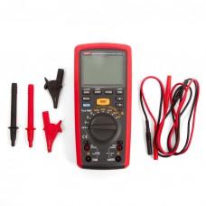 Мегаомметр UNI-T UT505A, цифровой, 200 000 МОм, 1000 В