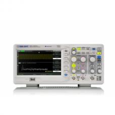 Цифровой осциллограф SIGLENT SDS1052DL+