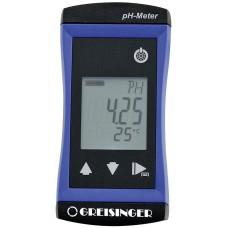 Портативный измеритель pH G 1500-GL, без электрода