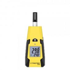 Портативный термогигрометр Trotec BC06