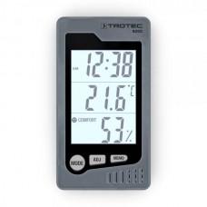 Настольный компактный термогигрометр Trotec BZ05