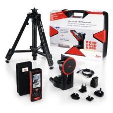 Комплект для работы с дальномером Leica DISTO D810 touch Pro Pack