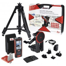 Комплект для работы с дальномером Leica Disto S910