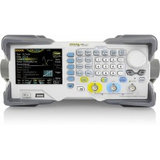 Генератор сигналов RIGOL DG1062Z, двухканальный, 60 МГц