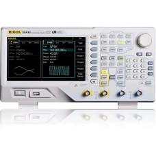Генератор сигналов RIGOL DG4062, двухканальный, 60 МГц