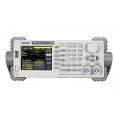 Генератор сигналов SIGLENT SDG1010, двухканальный, 10 МГц