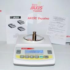 Весы AXIS лабораторные ADG600С